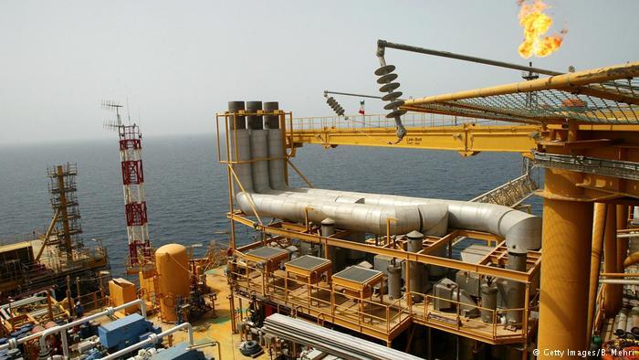 نفت ایران در برابر کالای روسی