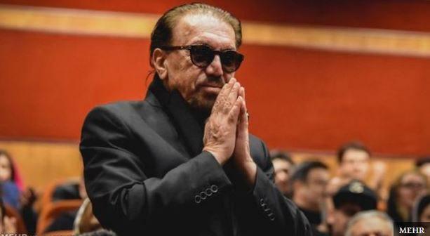 ناصر چشمآذر آهنگساز ایرانی درگذشت