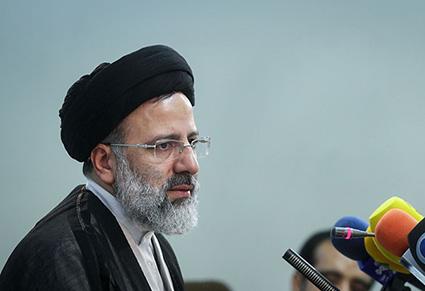 معاون روحانی نامزدی ابراهیم رئیسی را در انتخابات «به مصلحت ندانست»