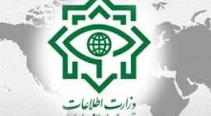 وزارت اطلاعات از خنثی کردن برنامه ریزی یک گروهک تروریستی خبر داد