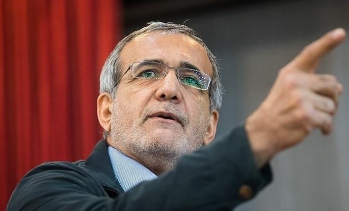 نایب رئیس مجلس میگوید در خصوص جلوگیری از ورود تروریستها به مجلس کوتاهی شده است