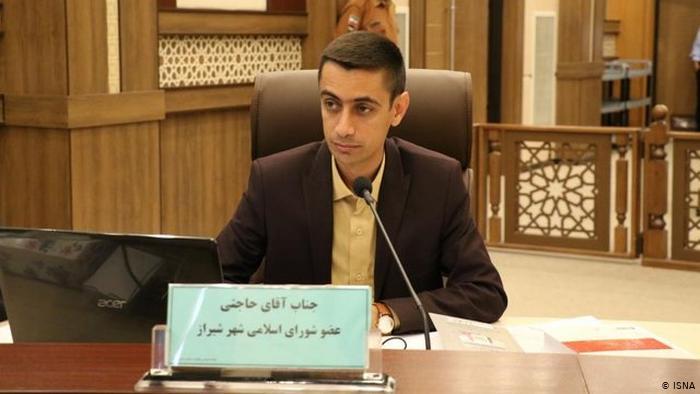 پیگیری برای مرخصی مهدی حاجتی از زندان