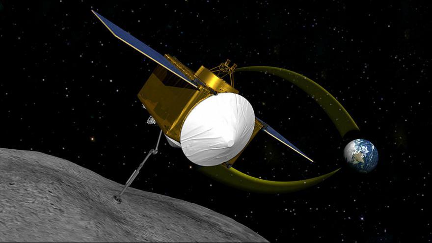 نبرد با سیارک «برخوردی»؛ آیا سال ۲۱۳۵ میلادی آخرالزمان است؟