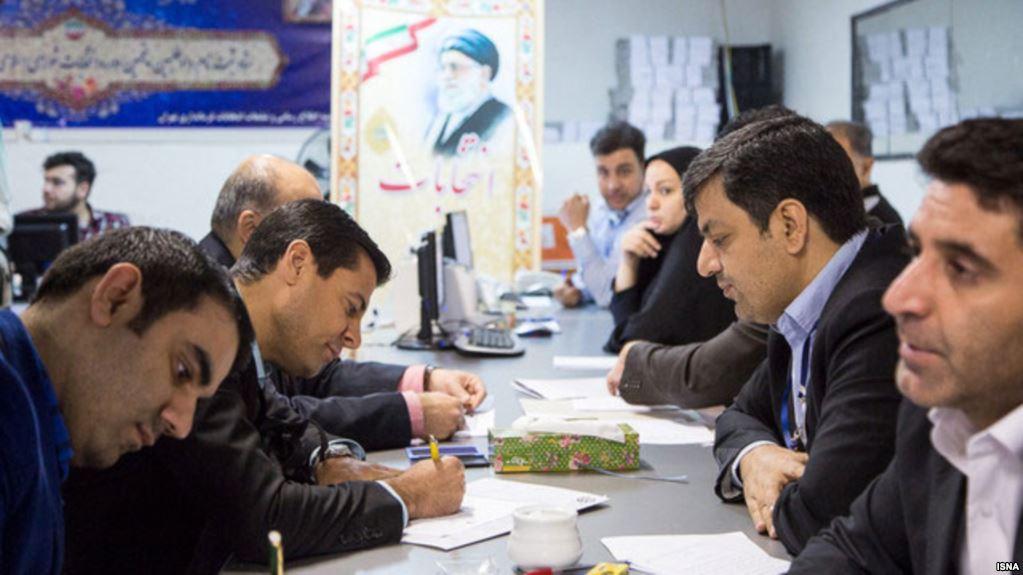 شورای نگهبان لیست منتشره درباره تایید صلاحیت داوطلبان انتخابات ریاستجمهوری را تکذیب کرد