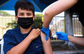 پاسخ به پرسشهایی در زمینه واکسیناسیون دانش آموزان