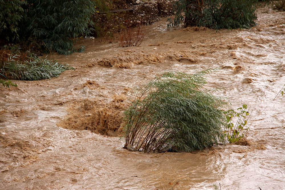 هشدار هواشناسی فارس در خصوص فعالیت سامانه بارشی