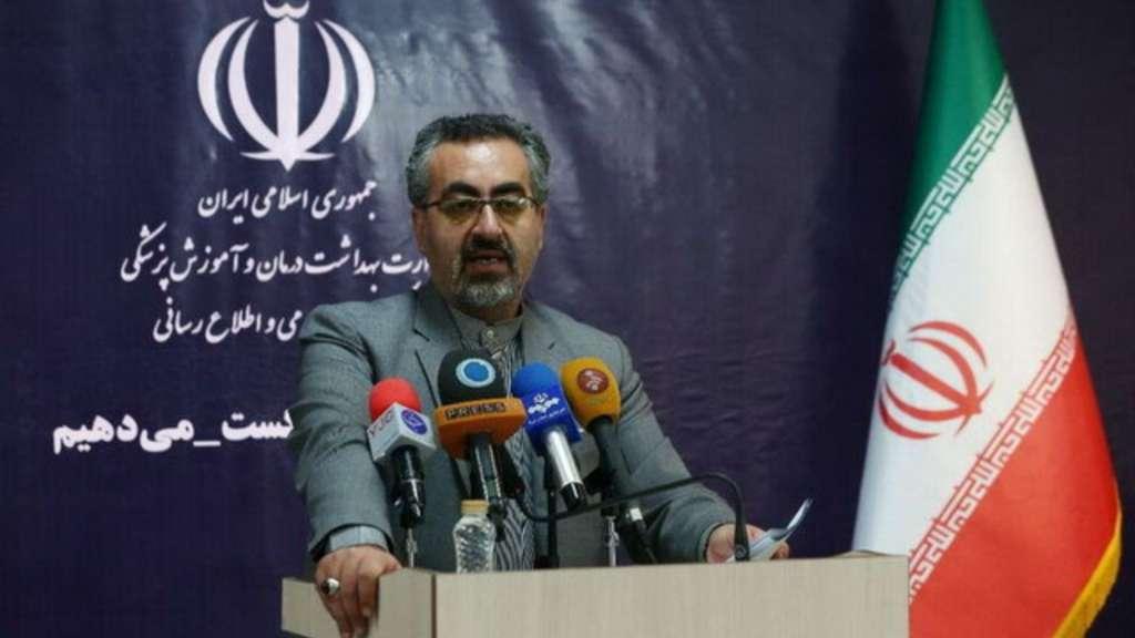 کرونا در ایران؛ ابتلای ۸۰۸۶۸ نفر، مرگ ۵۰۳۱ نفر
