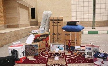 تامین جهیزیه بیش از ۵ هزار زوج مددجوی کمیته امداد فارس