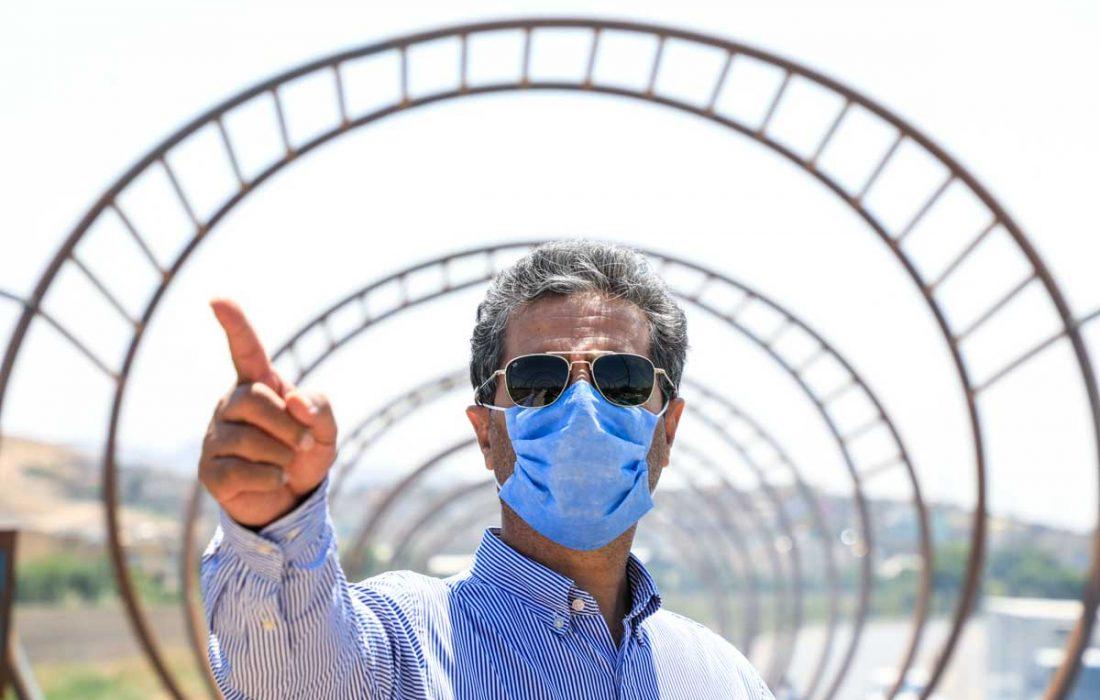 هشدار شهردار شیراز درباره اوجگیری کرونا