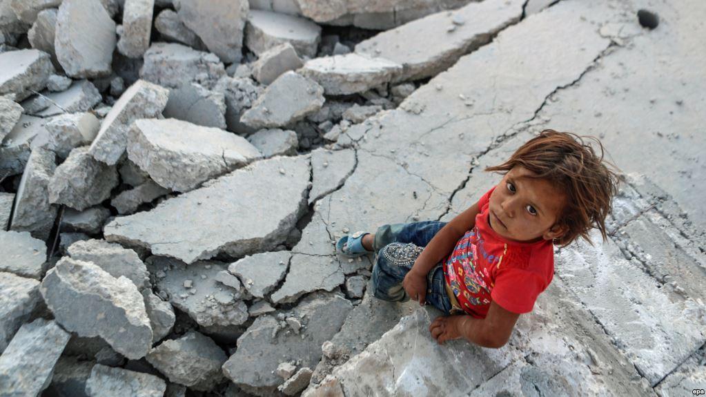 نماینده سازمان ملل میگوید از شدت نبردها در سوریه کاسته شدهاست