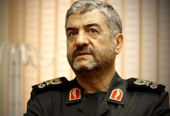 واکنش فرمانده سپاه به سخنان روحانی: هجمه غیرمنصفانه است