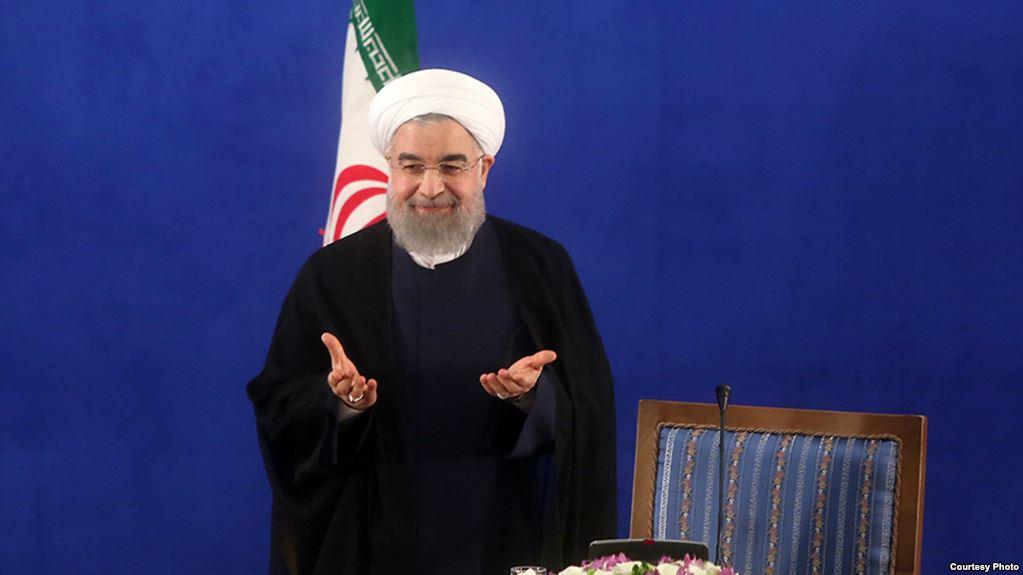حسن روحانی: چهار میلیون رای در انتخابات به صندوق ریخته نشد