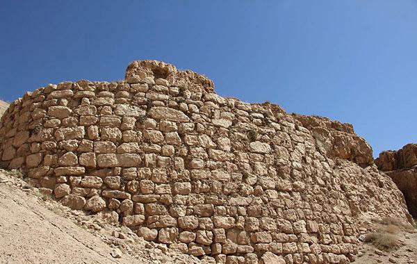 قصر تاریخی ابونصر شیراز؛ رو به نابودی کامل