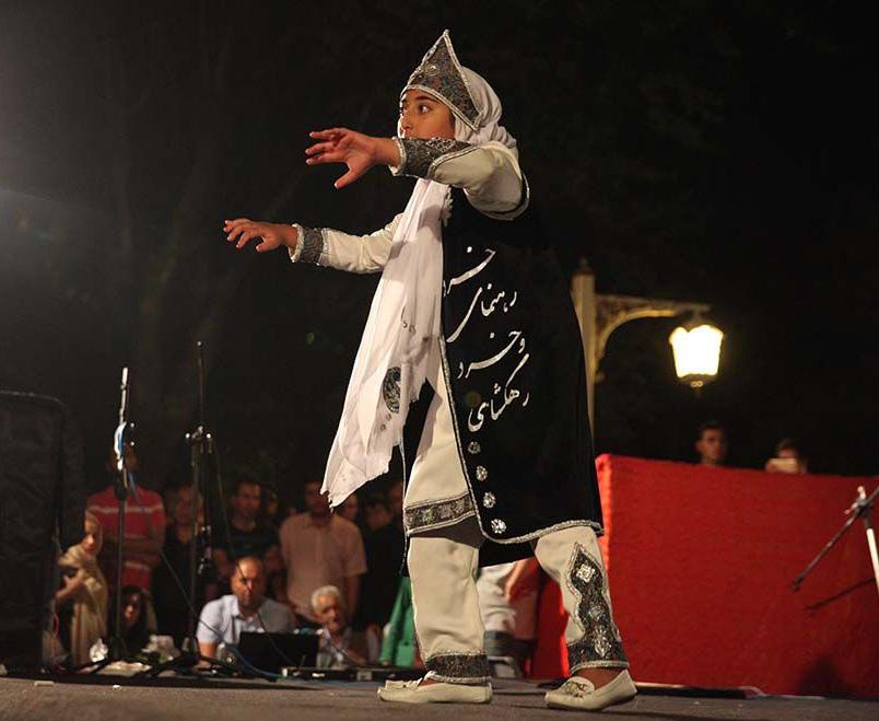 جشنواره دانشآموزی نقالی و پردهخوانی در فارس برگزار میشود