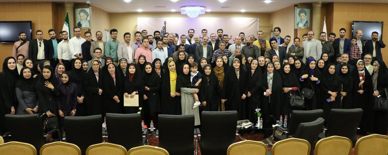 شهردار شیراز: رسانهها به تاریکیها روشنایی میتابانند