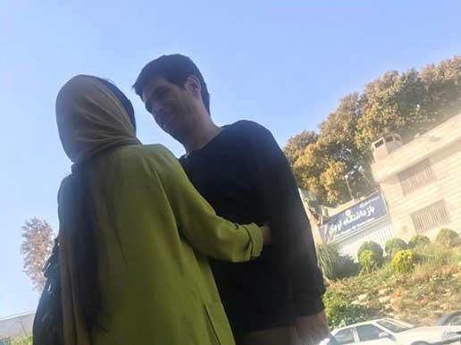 احسان مازندرانی پس از ۲ سال حبس آزاد شد