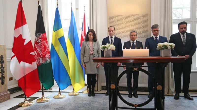 ایران کانادا را به «طلبکاری» در پرونده انهدام هواپیمایی اوکراین متهم کرد