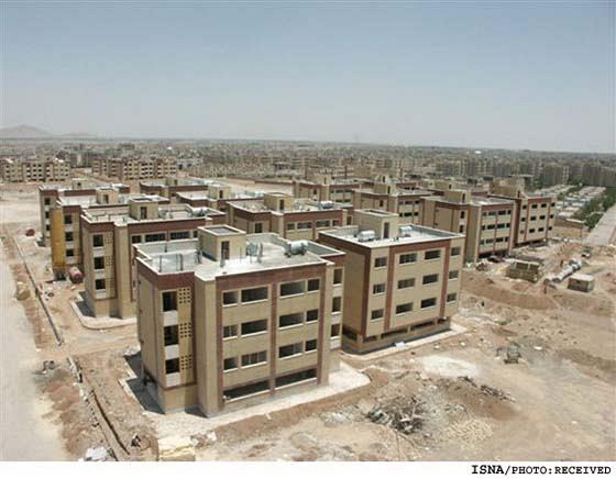 وزیر راه: ۴۹۰ هزار خانه خالی در تهران داریم که برای سوداگری ساخته شده است
