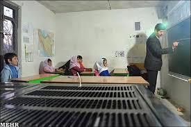 12 دانشآموز و معلمشان دچار گازگرفتگی شدند