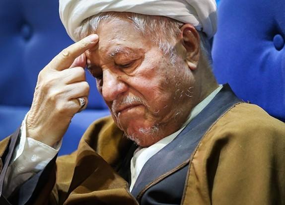 جزییات تازه از درگذشت هاشمی رفسنجانی