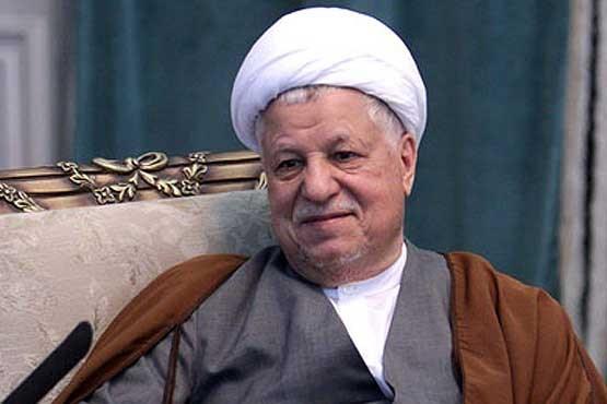 واکنش به شایعات: هاشمی در بستر مرگ هم آرام بود
