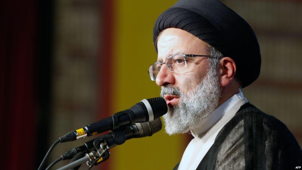 جبهه پایداری از ابراهیم رئیسی، نامزد ریاست جمهوری، اعلام حمایت کرد