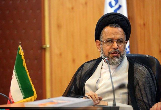 وزیر اطلاعات: دولت خواهان آزادی مدیران کانالهای تلگرامی است