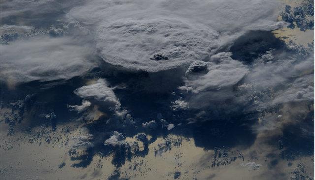 اخطاریه سازمان هواشناسی درباره وقوع طوفان تندری و سیل