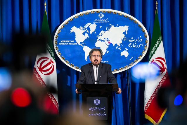 ایران در واکنش به آمریکا: سیاستهای آمریکا باعث شکلگیری گروههای تروریستی شده است