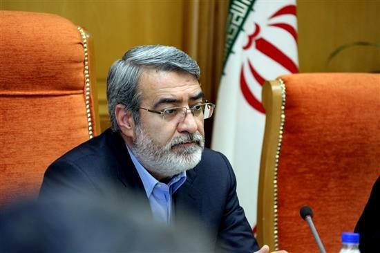 طرح استیضاح وزیر کشور به هیات رئیسه مجلس تحویل داده شد
