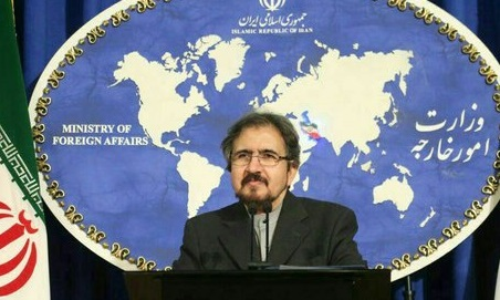 ایران ادعای آمریکا در خصوص حمایت تهران از «تروریستها» در یمن را کذب خواند