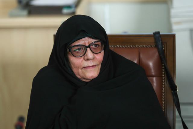 نامه فاطمه کروبی به وزیر اطلاعات در خصوص عدم دسترسی همسرش به اورژانس