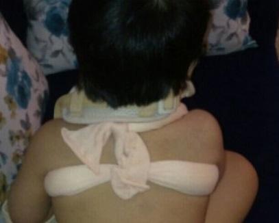 کودکآزاری در یک مهد کودک در تهران