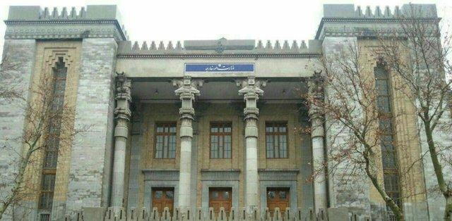 هشدار وزارت امور خارجه ایران در خصوص سفر به ترکیه