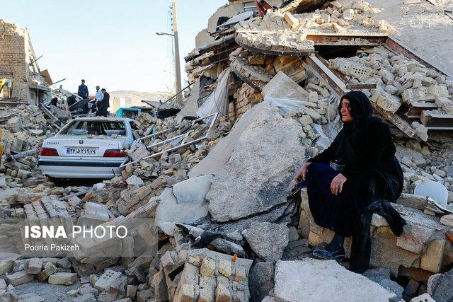 توصیههای سازمان لرزهنگاری آمریکا در هنگام وقوع زلزله