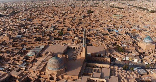 «برای حفظ بافت تاریخی شیراز باید از شهر یزد آموخت»