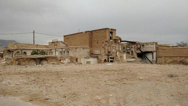 درخواست برای ورود دادستان به تخریب خانههای میراثی اطراف شاهچراغ