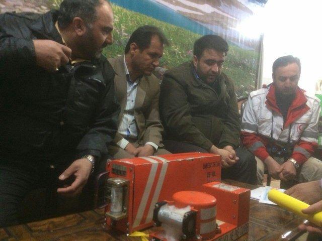 جعبه سیاه هواپیمای تهران -یاسوج تحویل دستگاه قضایی شد