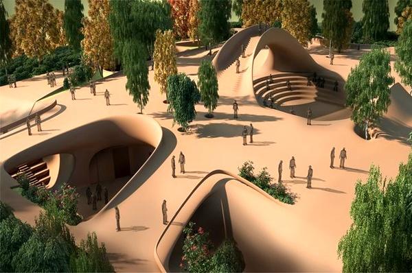 افتتاح ۱۰۰ پروژه انسان محور در ۶ ماه آینده توسط شهرداری شیراز