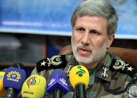 توضیحات وزیر دفاع درباره جزئیات عملیات ترور شهید «فخری زاده»
