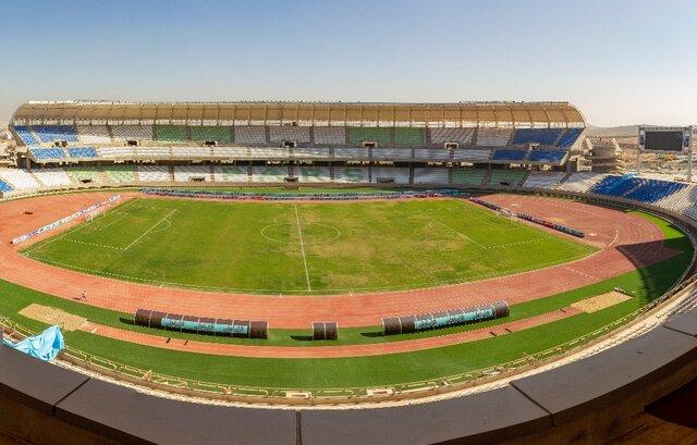 برگزاری بازیهای فجر خارج از استان فارس؛ ورزشگاههای حافظیه و پارس استاندارد نیستند