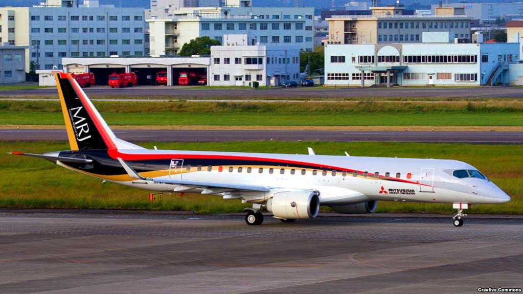 قصد ایران برای خرید ۱۰۵ هواپیمای ژاپنی