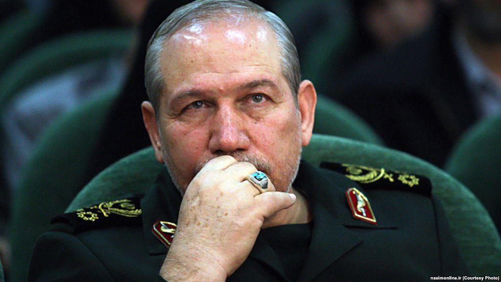 تهدید به مقابله به مثل از سوی ایران «در صورت حمله آمریکا»