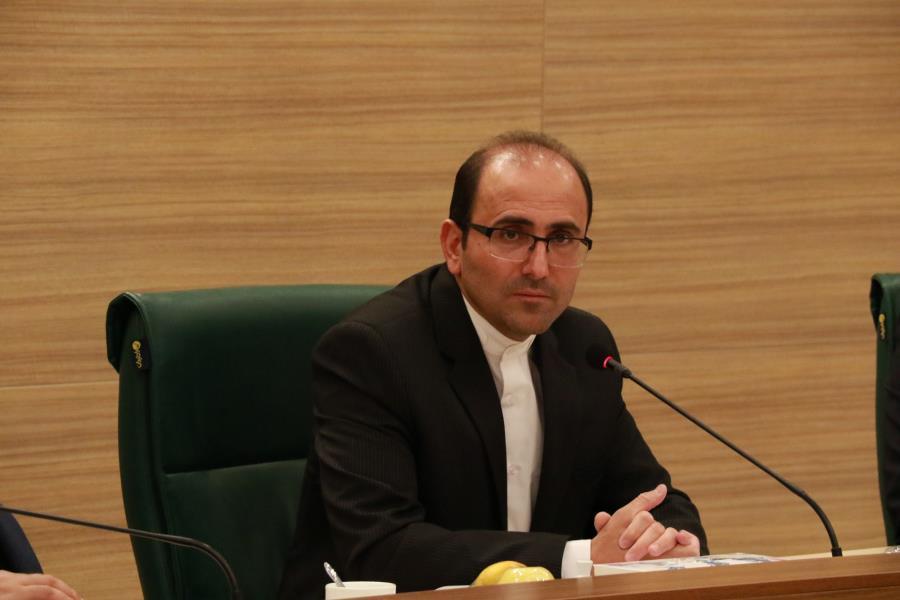 جذب ۱۴۰ مشاور برای کمیسیون سلامت و محیط زیست شورای شهر شیراز