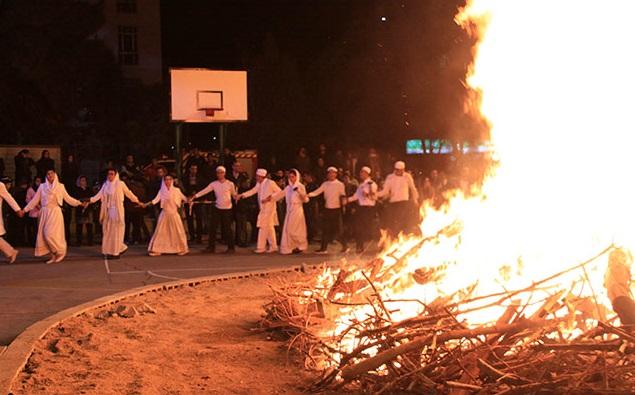 اعتراض نماینده زرتشتیان به مخالفت برخی مقامات با جشن سده