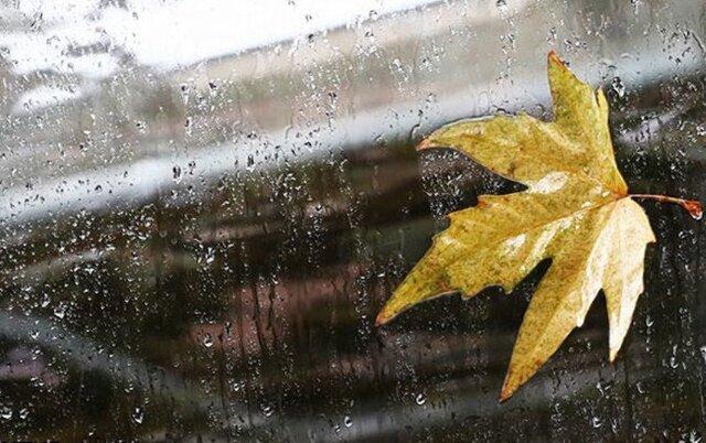 بارشهای رگباری در راه شمال فارس