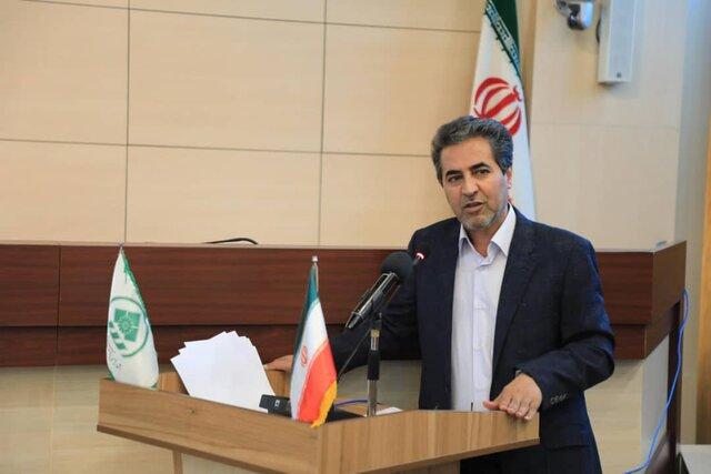 توضیح شهردار شیراز در خصوص تغییر کاربری باغهای موسوم به گروه ۵