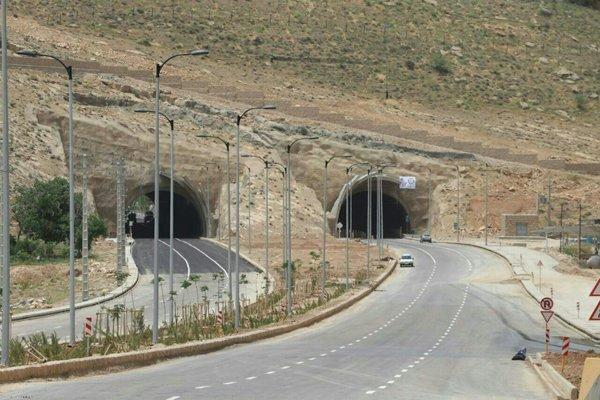 بزرگراه کوهسار مهدی شیراز به نام سپهبد سلیمانی نامگذاری شد