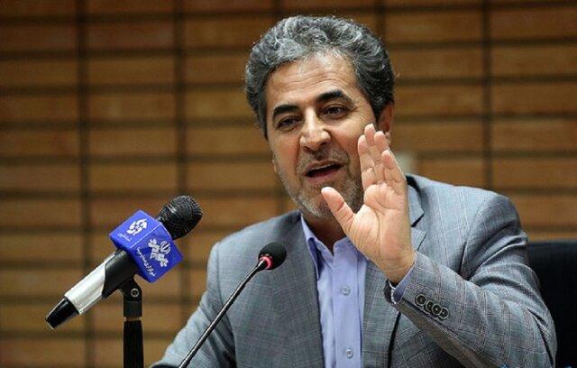شهردار شیراز: امکان دریافت تسهیلات را به دلیل بدهکاری نداریم