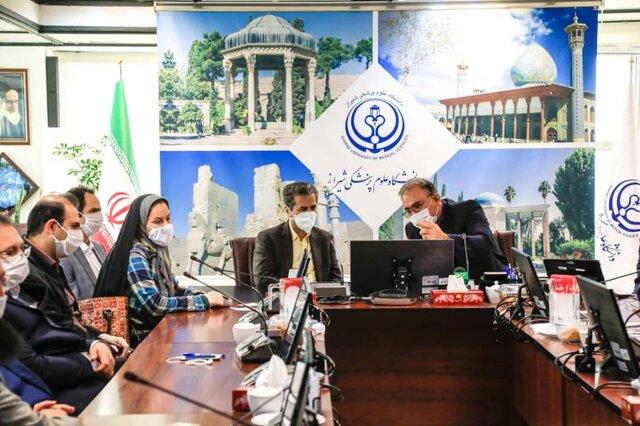 شهردار شیراز: سیزده بدر در خانه بمانیم